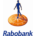 Logo partner rabobank in e-Captain