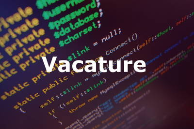vacature-php-developer